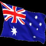 1. australia